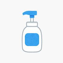 手指洗浄剤